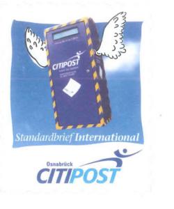 Briefmarken international
